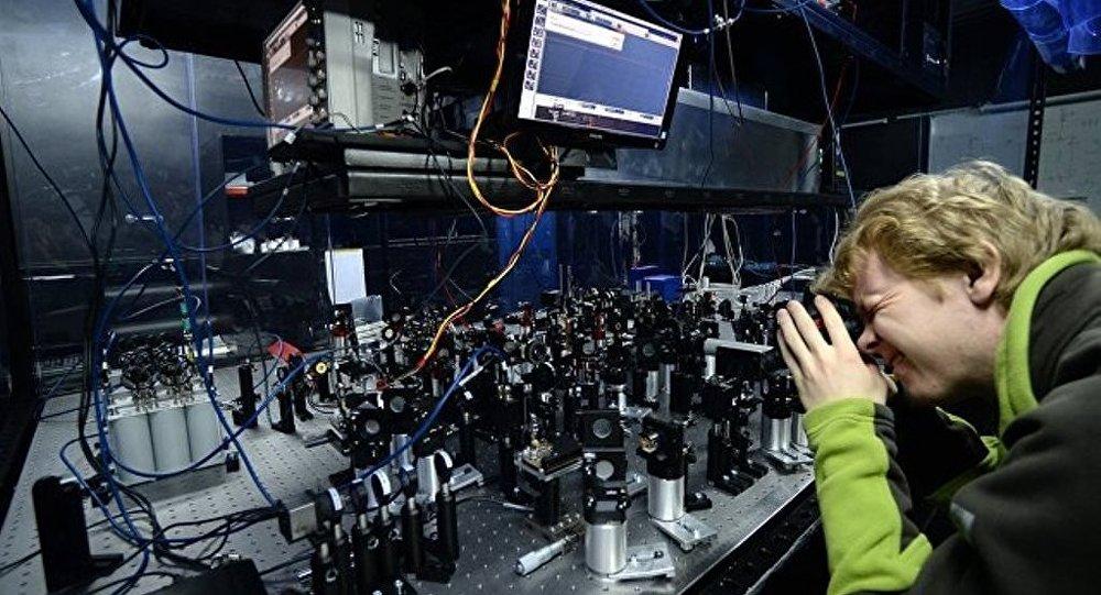 俄罗斯正研制超级计算机 用于设计未来武器