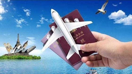 外媒:中国出境游因何流行?还不是因为收入