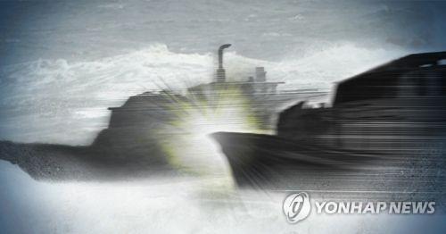 快讯!韩日渔船在两国争议岛屿海域相撞 13人获救