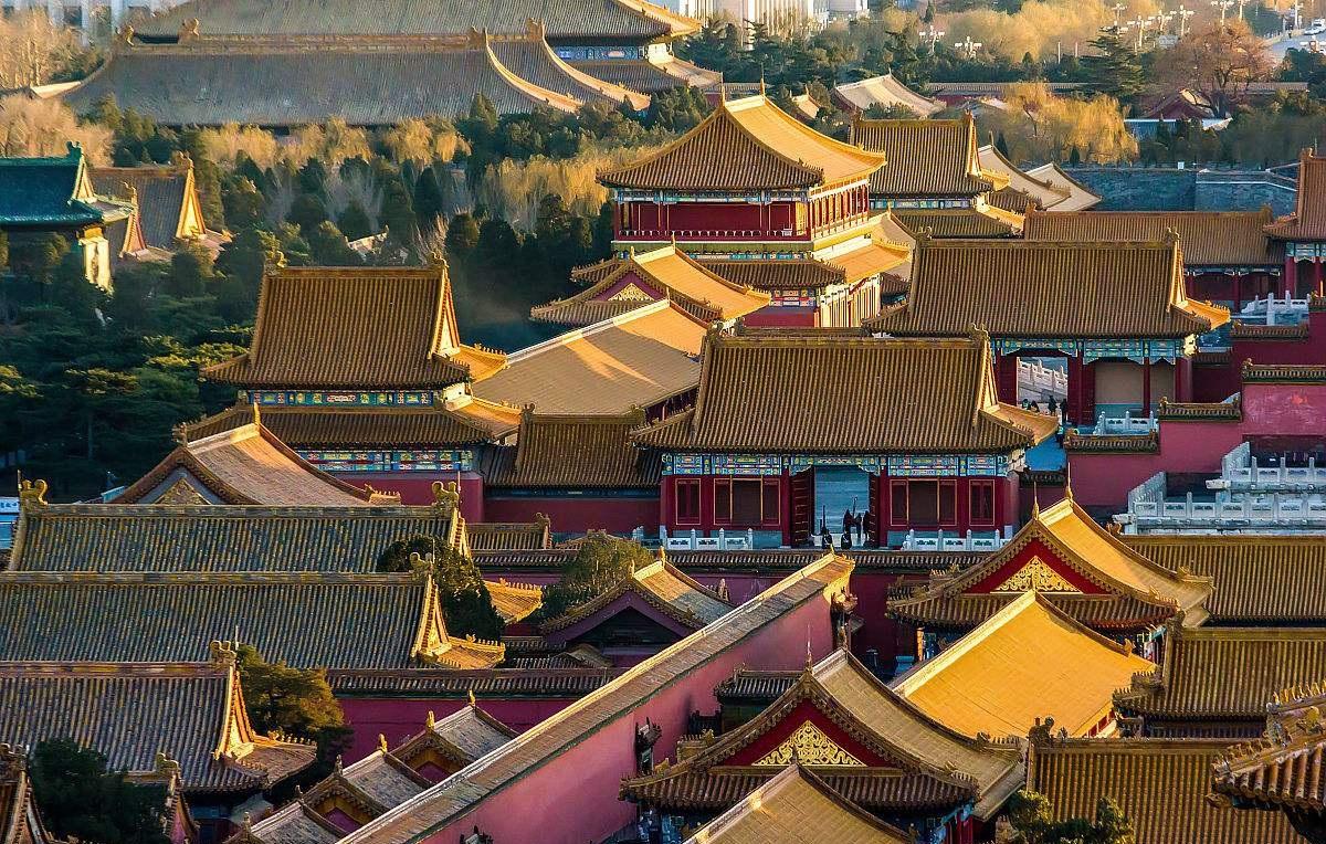 598岁故宫启动三大文创项目 明年去紫禁城过春节