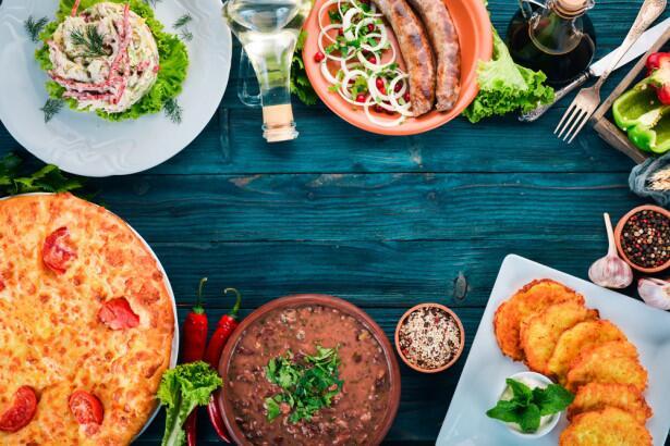 素食肉并不健康!调查显示钠含量严重超标比海水还高