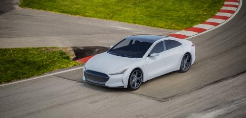 新造车发展中期 已筹备4年游侠汽车在等待什么?