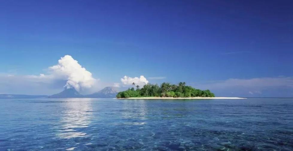 这里是巴布亚新几内亚!