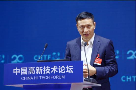 迅雷受邀参加高交会 中国高新技术受关注