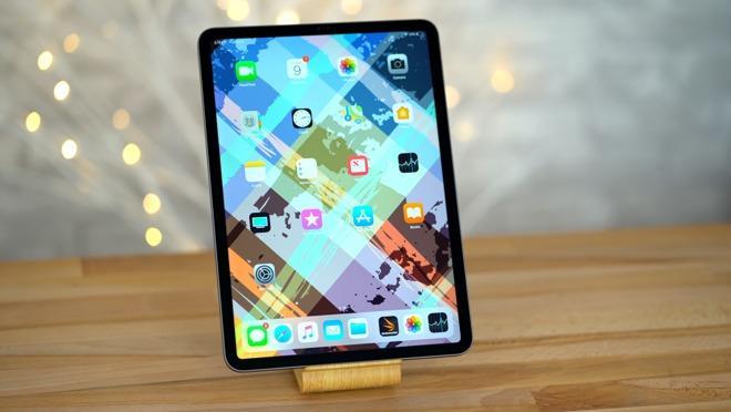 11寸和10.5寸iPad Pro性能对比:CPU提升90%