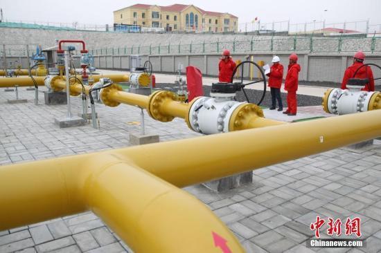 官方谈冬季天然气保供:已落实资源量能保障民生用气需求