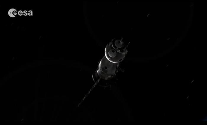 俄罗斯2019或恢复太空旅游服务 单人票价1亿美元