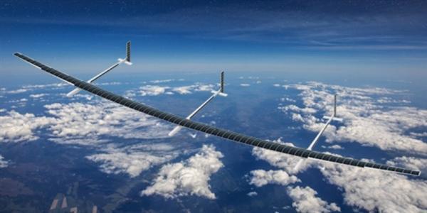 波音自动驾驶飞机将首飞 仅靠太阳能可无限飞行