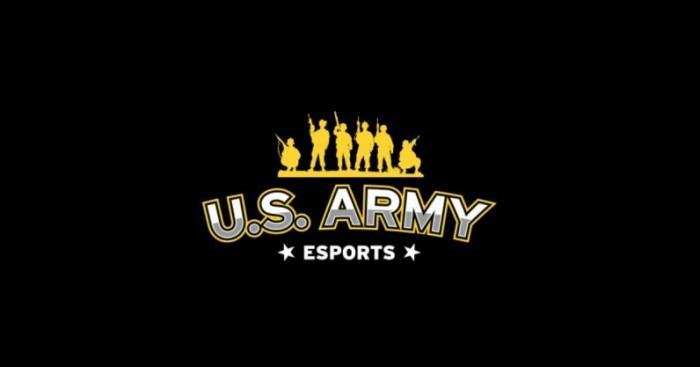 美军组建电竞团队 通过游戏帮年轻人了解军队