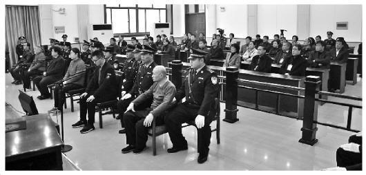 苏银霞非法吸储案庭审细节披露:从受害者成加害方
