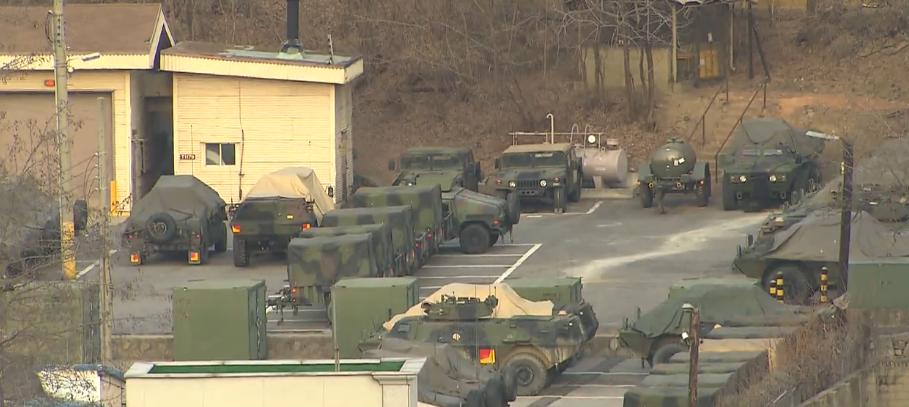 韩国3公司敢联手坑美军 被重罚