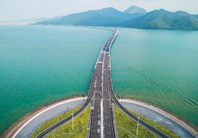 郑科扬谈:中国奇迹为什么能