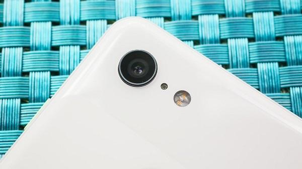 Pixel 3相机应用更新 带来更棒的夜拍效果