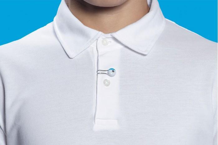 欧莱雅推可穿戴传感器 帮助用户追踪UV辐射情况