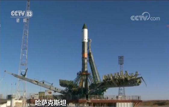 俄罗斯计划明天发射一艘货运飞船 下月初复飞载人飞船