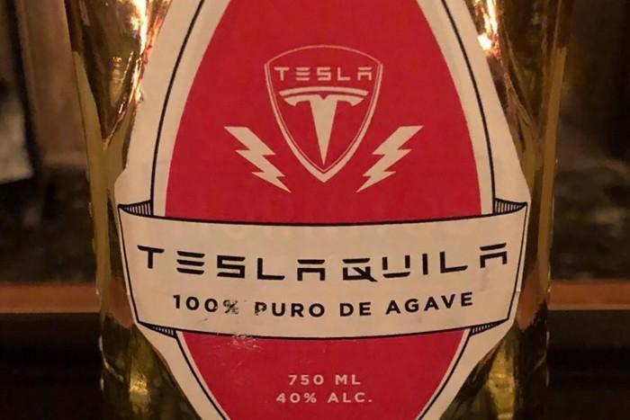马斯克推Teslaquila惹怒墨西哥龙舌兰管理委员会