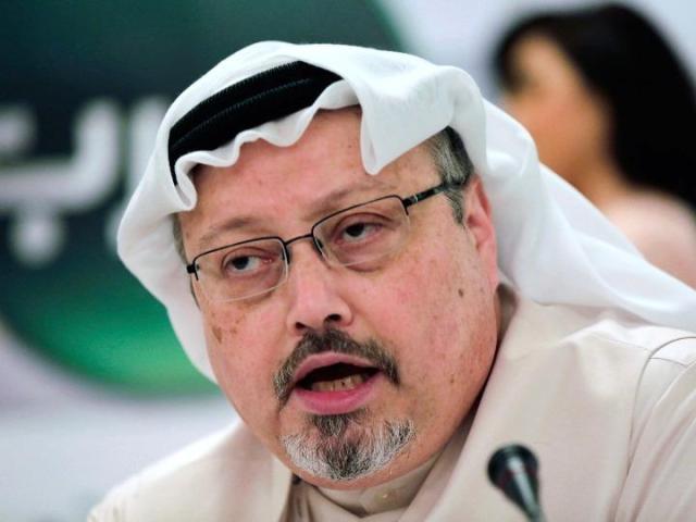 美就卡舒吉遇害案制裁17名沙特官员 称将查明到底发生了什么