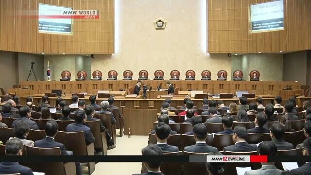 日本政府制作英文版资料反驳韩法院劳工案判决