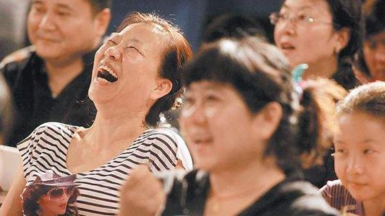 英报告:50国调查 中国人对国家未来最乐观