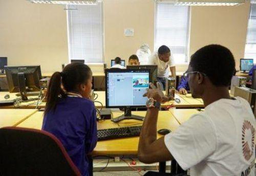 华为与联合国教科文组织合力开展非洲ICT项目人才计划