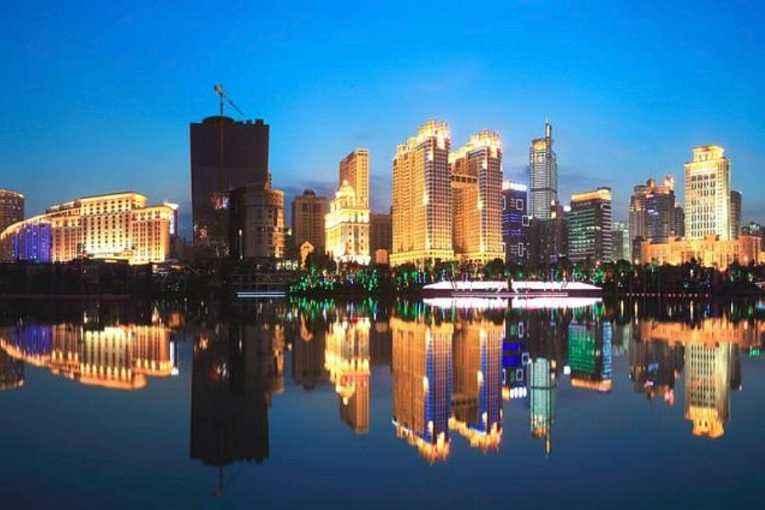 """国家发改委印发总体方案:承接产业转移,湖南有了""""升级版"""""""