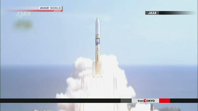日本出台《宇宙活动法》 私企可用火箭发射卫星
