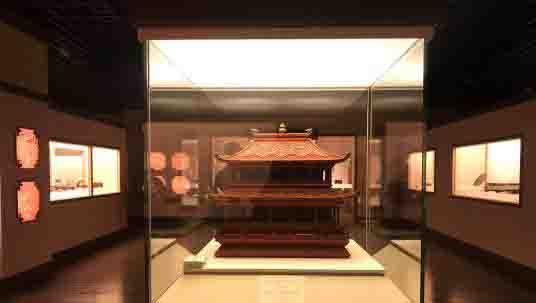 """历代漆器珍品""""走出深闺"""" 在上海博物馆集中展出"""