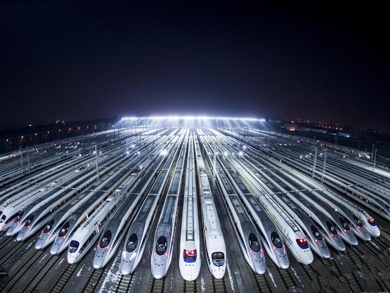 """中国""""购物车""""激发全球商业活力"""