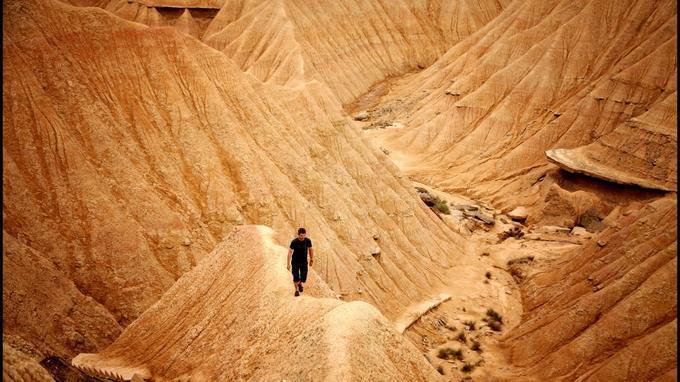 为什么去西班牙探险巴德纳斯沙漠?给你三大心动理由