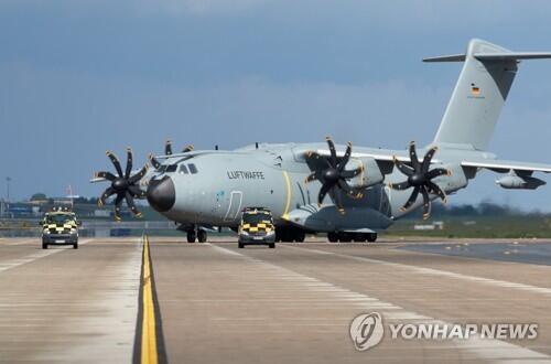 西班牙拟用A-400M换T-50高教机 韩政府:考虑中
