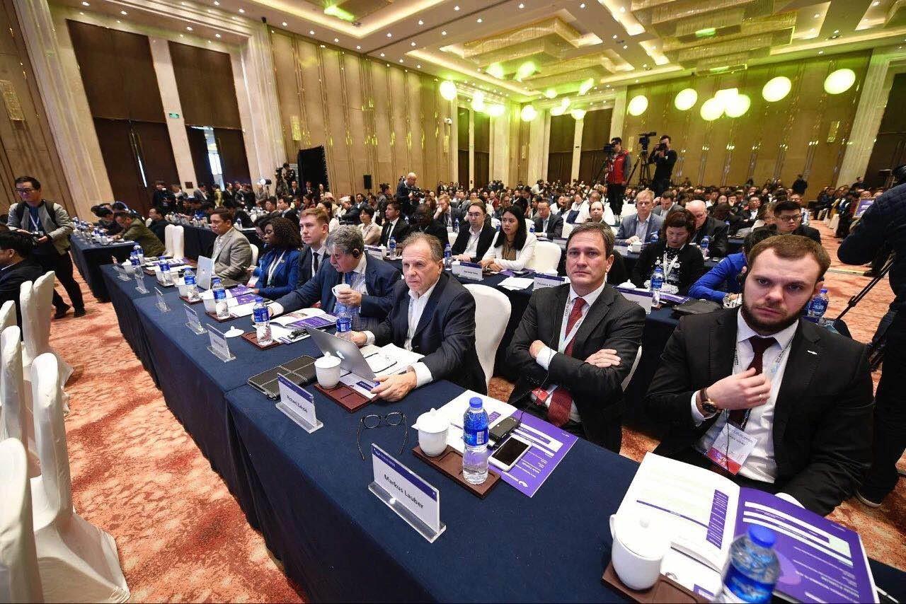 2018银川智慧城市峰会:全球探讨智慧城市发展思路