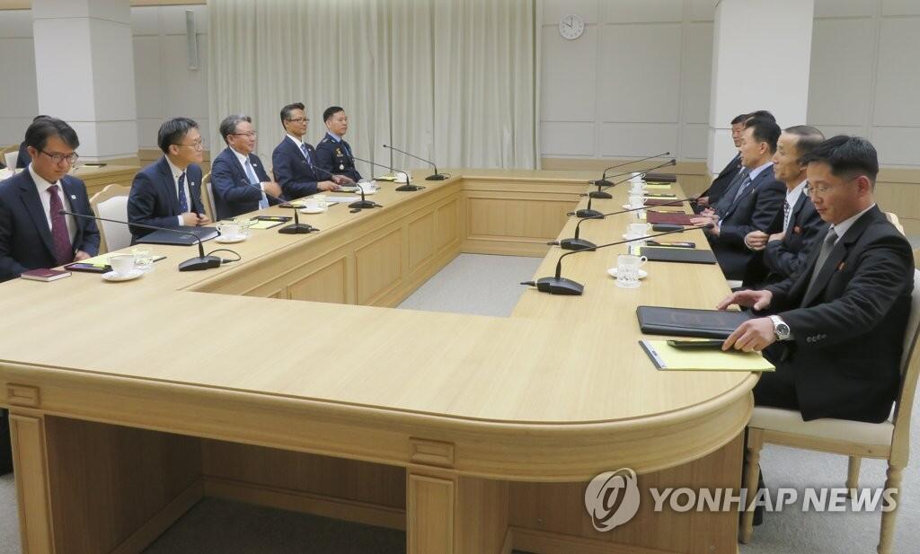 韩媒:朝鲜向韩国提议开通飞经半岛海域国际航线