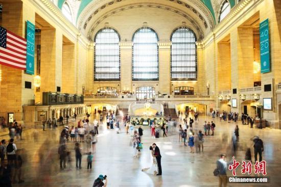 纽约中央车站易主 大都会运输局3500万美元购得