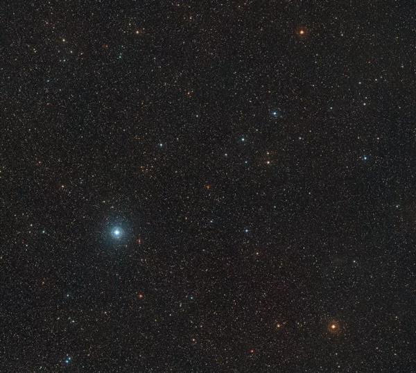 """仅6光年!距离太阳最近的单星身就有""""超级地球"""""""