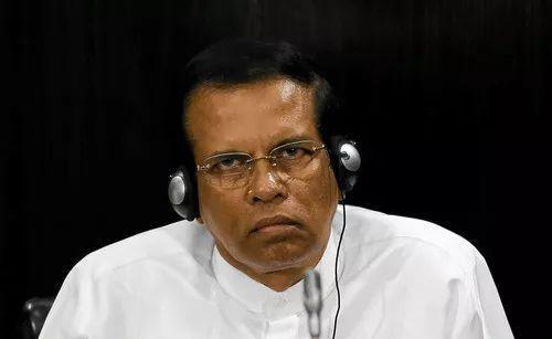 """斯里兰卡深陷政治拉锯 """"不知该听谁""""伤财又毁形象"""