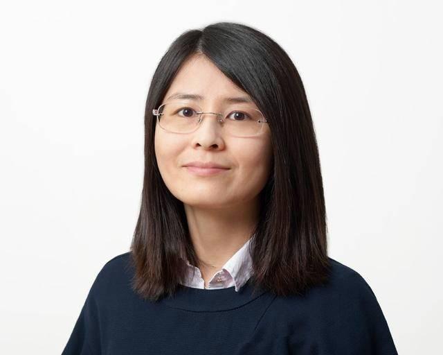 谷歌总裁李佳离职 当年李佳追随李飞飞加入谷歌