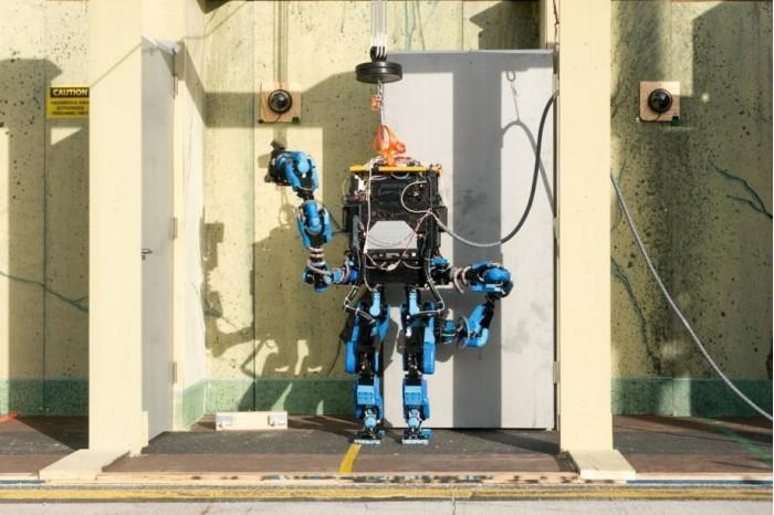 谷歌关闭日本双足机器人团队Schaft
