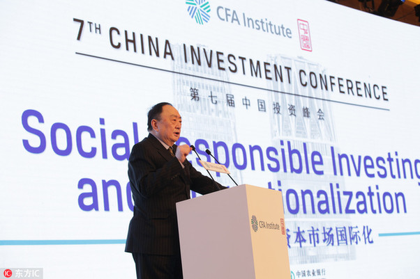外企高管:中国人积极乐观的态度最打动我!