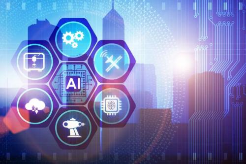 """大数据时代的""""人工智能与人"""""""