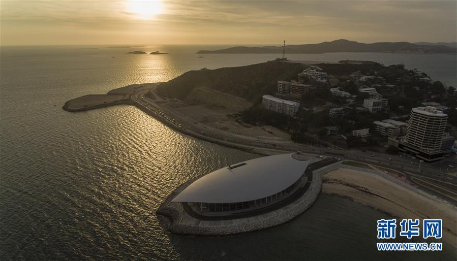 媒体:APEC峰会即将在莫尔兹比港举行