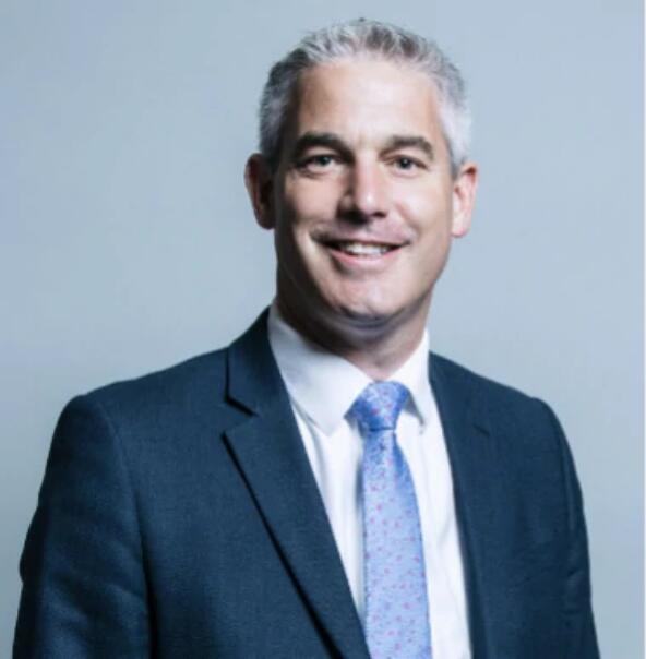 英国任命史提芬·巴克莱为新的脱欧事务大臣