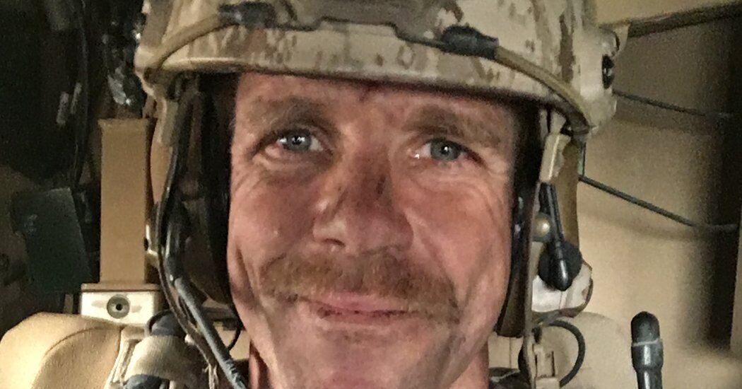 美军海豹突击队一士兵被起诉 被控谋杀伤者及向非战斗人员开枪