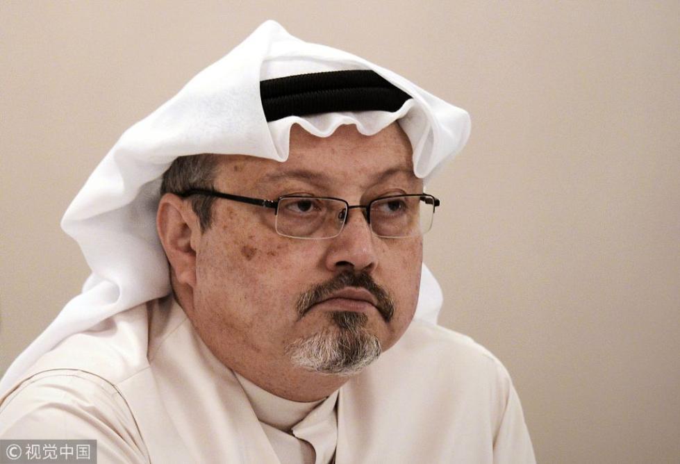 卡舒吉到底咋死的?沙特:麻醉肢解,土耳其:勒死