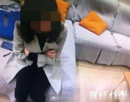 检查儿子作业竟遭丈夫耳光,苏州妈妈选择报警