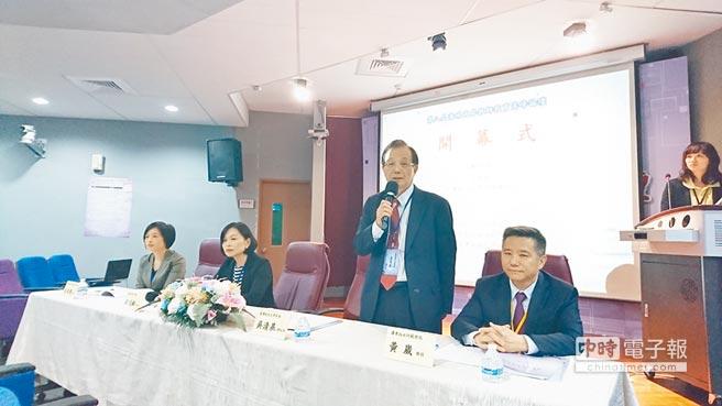 """台""""前教育部长"""":台湾政治不友善,大陆家长不敢让孩子来"""