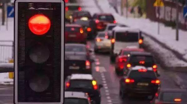 @所有车主 明年起,车辆违章可以这么处理!