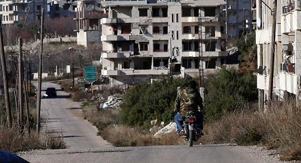 武装分子袭击叙利亚政府军 致至少18名军人死亡