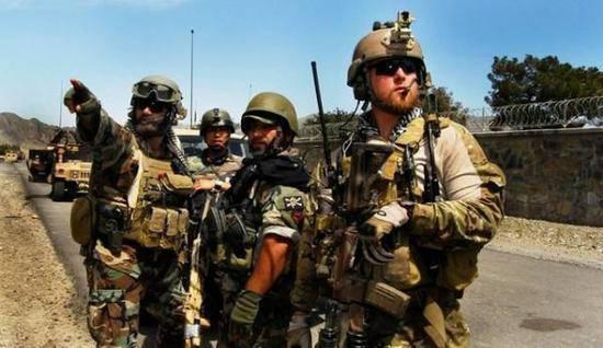 美军将把驻非部队规模削减约10%,评论称旨在回归大国竞争