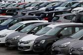 大众/FCA与雷诺领跌 欧洲10月汽车销量降7%