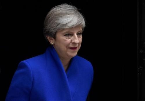英议员多套方案逼梅改脱欧协议,梅:就算我下台,脱欧也不会变得更容易